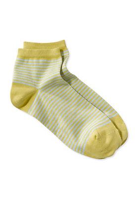 - Damen Socke aus Bio-Baumwolle
