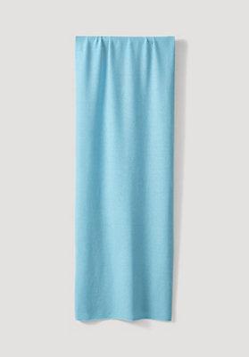 - Damen Strickschal aus Schurwolle mit Kaschmir