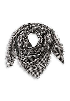 - Damen Tuch aus reiner Bio-Baumwolle