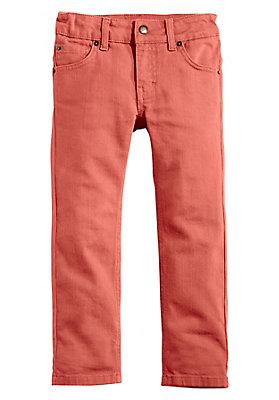 - Farbige Jeans