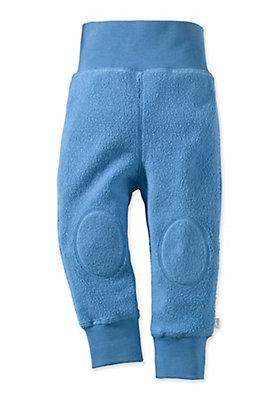- Fleece Hose aus reiner Bio-Baumwolle