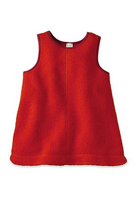 - Fleece- Kleid
