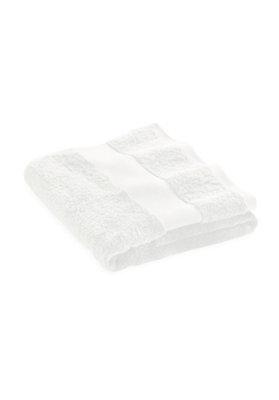 - Frottee-Badetuch XL aus reinem Bio-Frottee