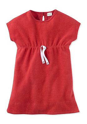 - Frottee Kleid aus reiner Bio-Baumwolle