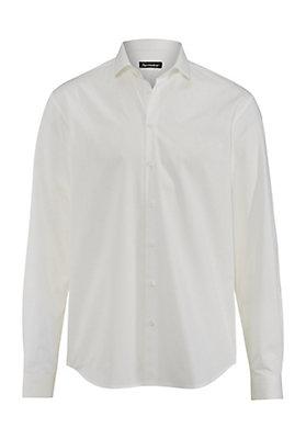 - Hemd Modern Fit aus reiner Baumwolle