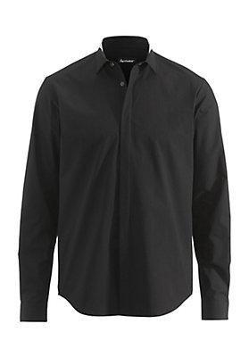- Hemd Modern Fit aus reiner Bio-Baumwolle