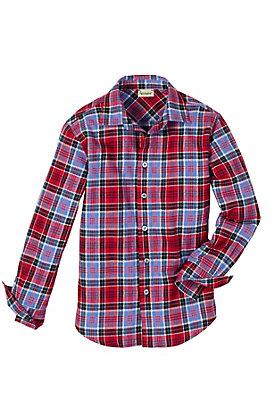 schulanfang - Hemd aus reiner Bio-Baumwolle