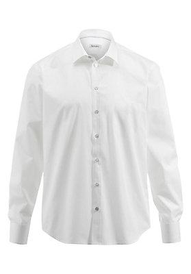 kw38-2014-besteller-herren - Hemd modern fit aus reiner Bio-Baumwolle