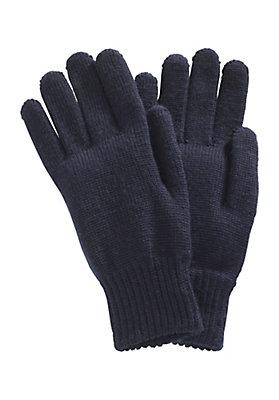 - Herren Handschuhe aus reiner Schurwolle