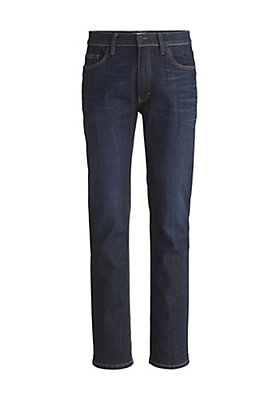 - Herren Jeans Relaxed Fit aus Bio-Denim
