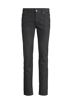 - Herren Jeans Straight Fit aus reinem Bio-Denim