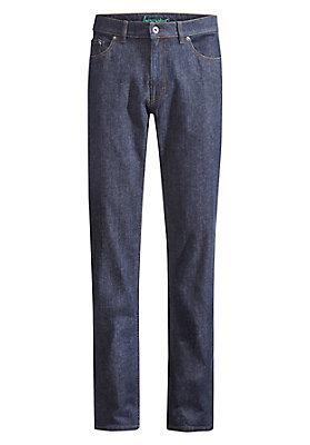 - Herren Jeans aus Bio-Baumwolle