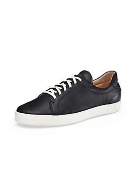 - Herren Leder-Sneaker