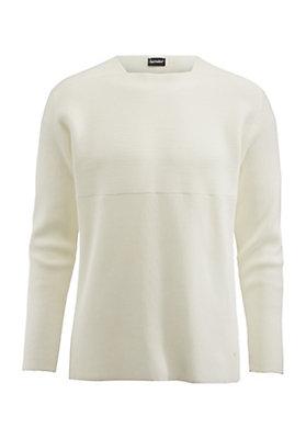 - Herren Pullover aus reiner Bio-Baumwolle