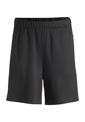 - Herren Shorts aus Bio-Baumwolle und Modal