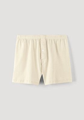 - Herren Shorts aus reiner Bio-Baumwolle