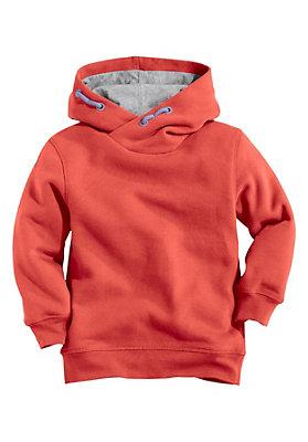 Pullover-und-Strickjacken Kinder - Hoody aus reiner Bio-Baumwolle
