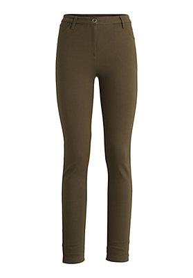 - Hose aus Bio-Baumwolle