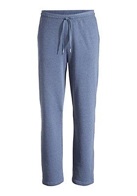 - Hose aus Bio-Baumwolle mit Kaschmir