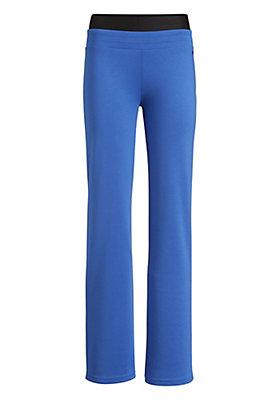 - Hose aus Bio-Baumwolle mit Modal