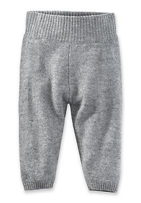 - Hose aus Schurwolle mit Kaschmir