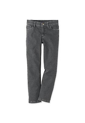 - Jeans aus Bio-Baumwolle mit Elasthan