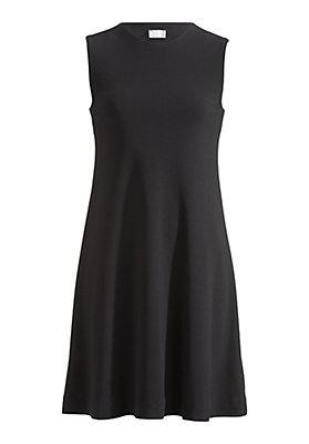 - Jersey-Kleid aus reiner Bio-Baumwolle