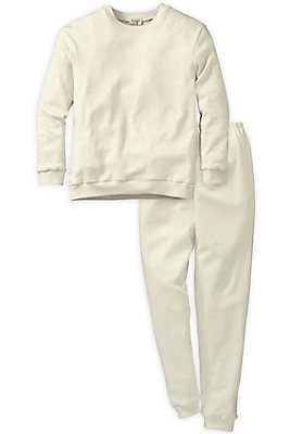 Schlafwäsche - Jersey-Pyjama aus reiner Bio-Baumwolle
