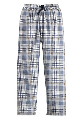 - Jungen Pyjamahose aus reiner Bio-Baumwolle