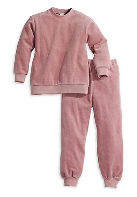- Kinder Nicki-Schlafanzug aus reiner Bio-Baumwolle