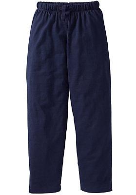 - Kinder Pyjamahose aus reiner Bio-Baumwolle