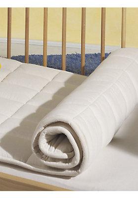 Bettwaren - Kinder-Unterbett Schurwolle