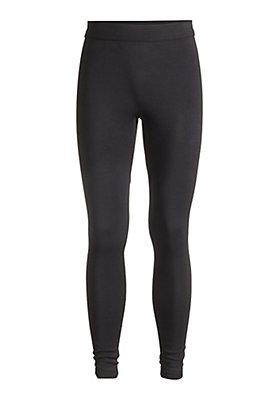 - Lange Herren-Pants aus Bio-Merinowolle und Seide