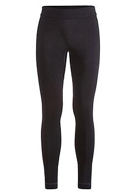 - Lange Herren-Pants aus reiner Bio-Merinowolle