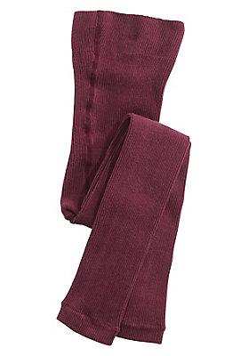 - Leggings aus Bio-Baumwolle