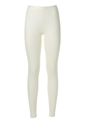 Unterhosen - Leggings aus Bio-Baumwolle und Seide