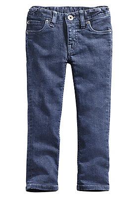 - Mädchen-Jeans aus Bio-Baumwolle