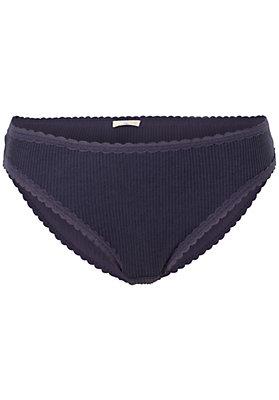 Unterhosen - Minislip aus Bio-Baumwolle und Seide