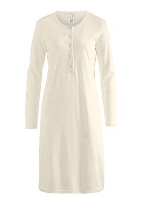 - Nachthemd PureNATURE aus reiner Bio-Baumwolle
