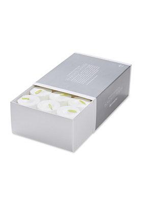 - Natur-Teelicht Nachfüllpackung