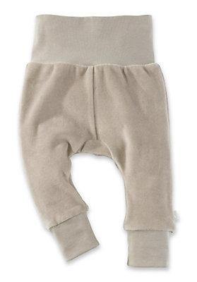 - Nicki-Hose aus reiner Bio-Baumwolle