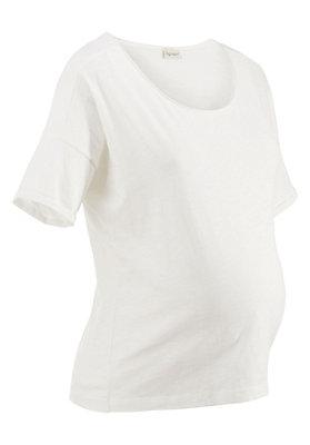 - Oversized Shirt aus Bio-Baumwolle