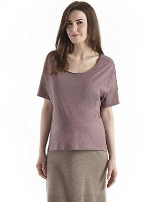 babykollektion - Oversized Shirt aus Bio-Baumwolle