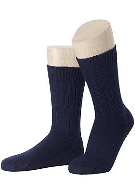 - Perendale-Socke aus reiner Bio-Schurwolle