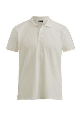 - Poloshirt aus reiner Bio-Baumwolle