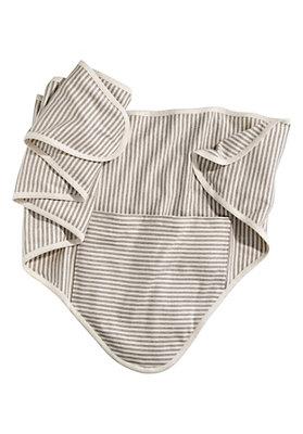 wickeln-und-pucken - Pucktuch aus reiner Bio-Baumwolle