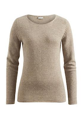 - Pullover aus reinem Royal Alpaka