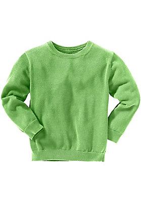 Pullover - Pullover aus reiner Bio-Baumwolle
