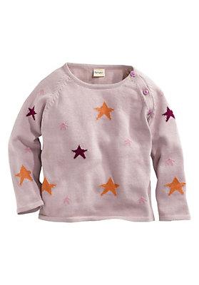 kindergarten - Pullover für Mädchen aus reiner Bio-Baumwolle