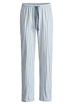 neu-haka-waesche - Pyjamahose aus reiner Bio-Baumwolle